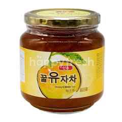 Sing Long Honey Citron Tea