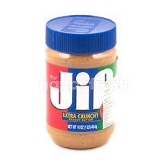 Jif Extra Crunchy