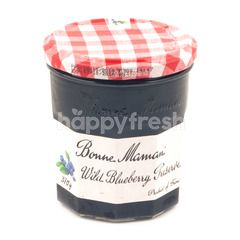 Bonne Maman Wild Blueberry Preserve