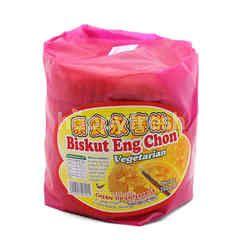 Vegetarian Biskut Eng Chon