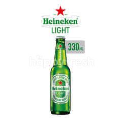 Heineken Light Bottled Lager Beer