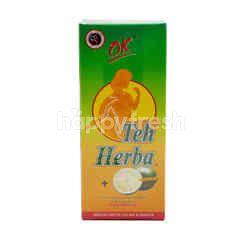 Orang Kampung Herbal Tea (Lime)
