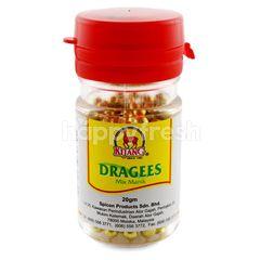 Kijang Dragees Mix