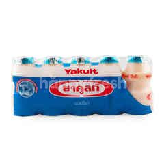 Yakult Fermented Milk Original