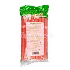Sunstraw Flexible Straw 24 cm