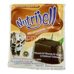 Nutrijell Powdered Jelly Grass
