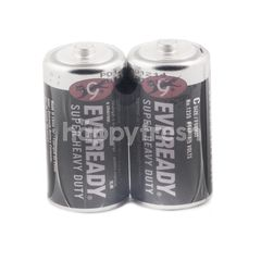 Eveready Super Heavy Duty
