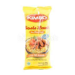 Kimbo Sosis Lauk Rasa Baso Sapi
