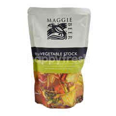 MAGGIE BEER Vegetable Stock