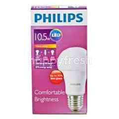 Philips Comfortable Brightness LED Bulb 10.5W