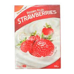 Food for Thought Frozen Fruit Strawberry