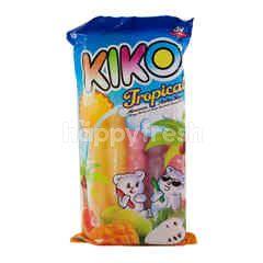 Kiko Es Stik Rasa Buah Tropis