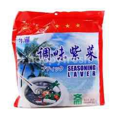Seasoning Laver Dried Seaweed
