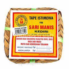Cap Sari Manis Tape Istimewa Kediri