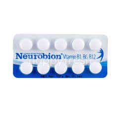Neurobion Vitamin B1,B6,B12