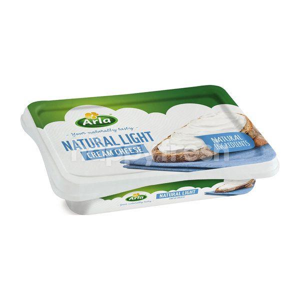 Arla Natural Light Cream Cheese