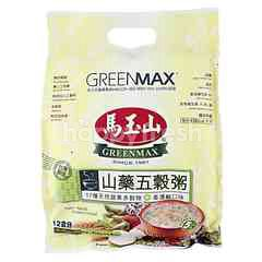 Greenmax Yam & Multi Grains Cereal