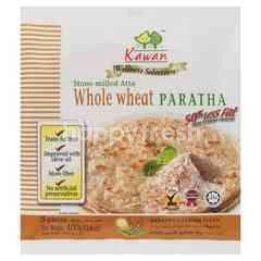 Kawan Wholewheat Wellness Paratha (5 Pieces)