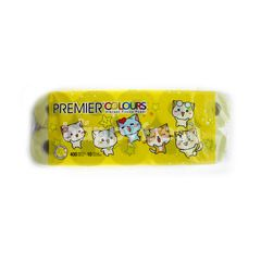 Premier Colours Vibrant Bathroom Tissue