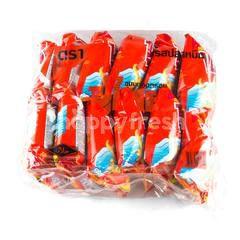 Pu Thai Squid Crispy Snack
