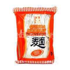Radiant Whole Food Quinoa Noodles
