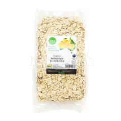 SIMPLY NATURAL Organic Rolled Oats