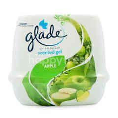 Glade Scented Gel Apple Air Freshener