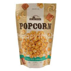 East Bali Cashews Popcorn Rasa Karamel Asin