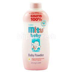 Mitu Baby Powder Blue