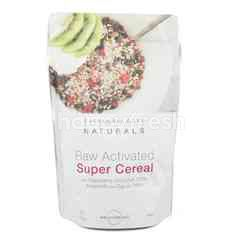 Cathedral Cove Raw Activated Super Cereal