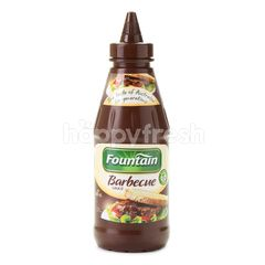 Fountain Barbecue Sauce