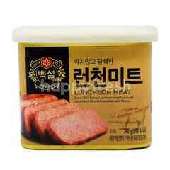 Beksul Luncheon Meat