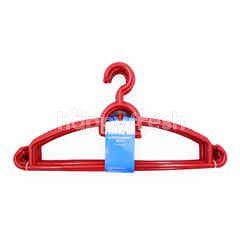 Tesco Hangers (12 Pieces)