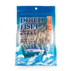 บีดีเอ็มพี ปลากะตักแห้ง