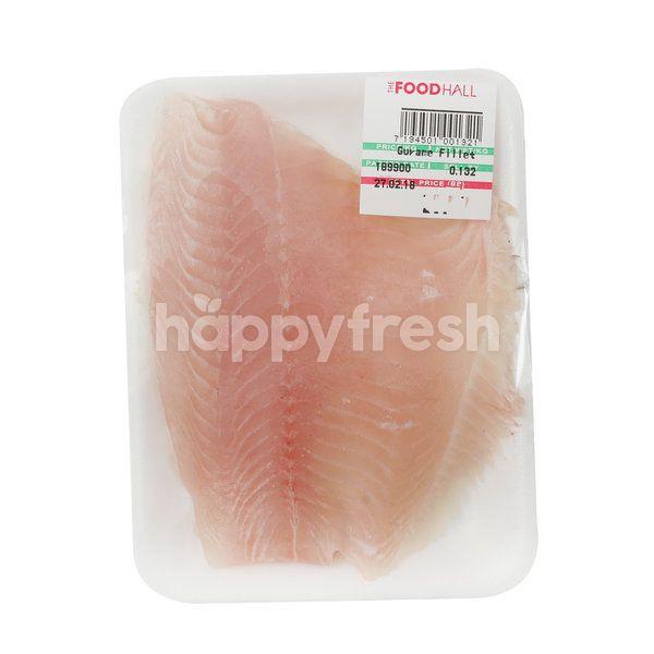 Gourami Fish Fillet