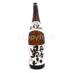 BING KU NAN SHAN Hyougo Otokoyama Wine