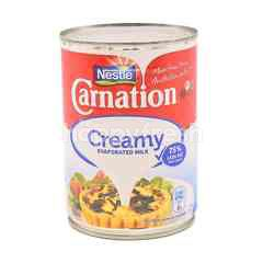 Carnation Creamy Evaporated Milk