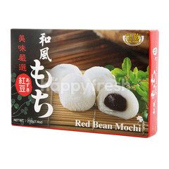 Royal Family Mochi Red Bean