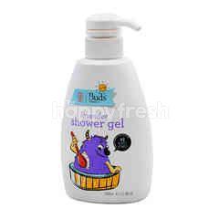 BUDS Lavender Shower Gel