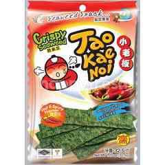 TAE KAE NOI Crispy Seaweed Hot & Spicy Flavour