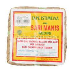 Cap Sari Manis Kediri Fermented Glutinous Rice