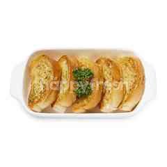 ยู ฮันท์ วี คุก ขนมปังกระเทียม
