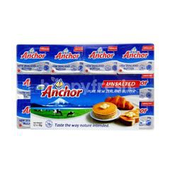 Anchor Pure New Zealand Butter (Unsalted)