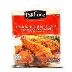 PAK LONG Chicken Fritter Flour (Hot & Spicy)