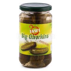 JAWI Big Gherkins