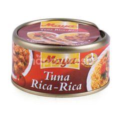 Maya Tuna Rica Rica