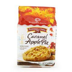 Pepperidge Farm Caramel Apple Pie