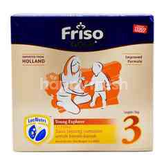 Friso Friso Gold Step 3 Young Explorer Formulated Milk Powder
