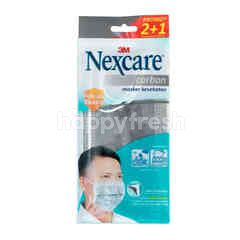 Nexcare Carbon Mask