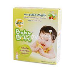 Dozo Baby Bite Vegetables Falvour